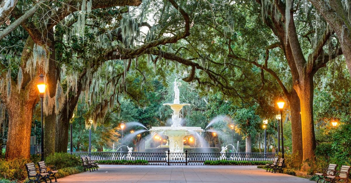 savannah vacation rentals from 47 hometogo Savannah Ga Cabins