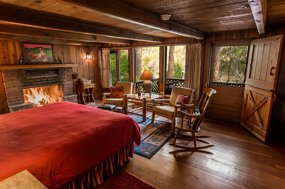 sedona cabins briar patch inn sedona arizona cozy Sedona Camping Cabins