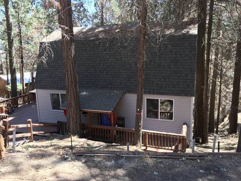 sequoia national park forest cabin at 5800ft updated 2019 Sequoia National Forest Cabins