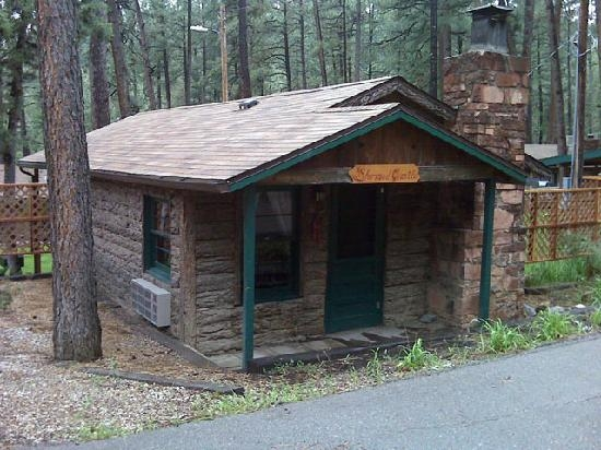 sherwood castle cabin forest home cabins ruidoso picture Forest Home Cabins
