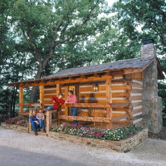 silver dollar city campground updated 2019 reviews Wilderness Cabins Branson Mo