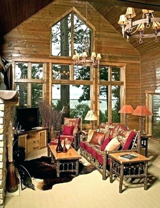 small cabin decorating ideas megrin Small Cabin Decorating Ideas
