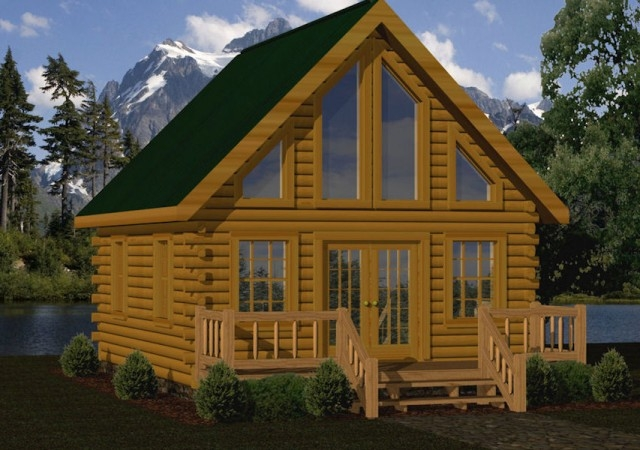 small log cabin kits floor plans cabin series from battle Cabin Kits For Sale And Pictures Of Them