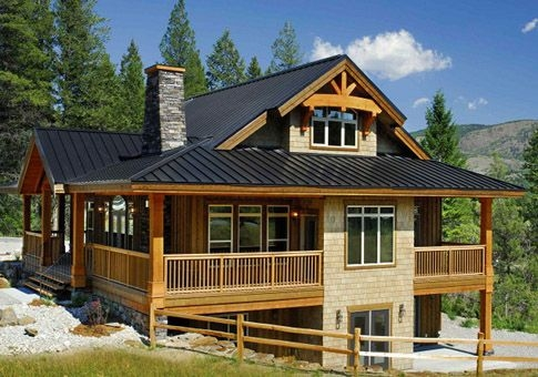 small post and beam homes the osprey 1 post and beam cedar Small Post And Beam Cabins