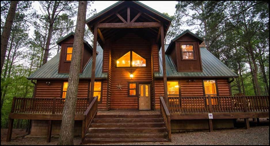 Permalink to Perfect Beavers Bend Ok Cabins Gallery