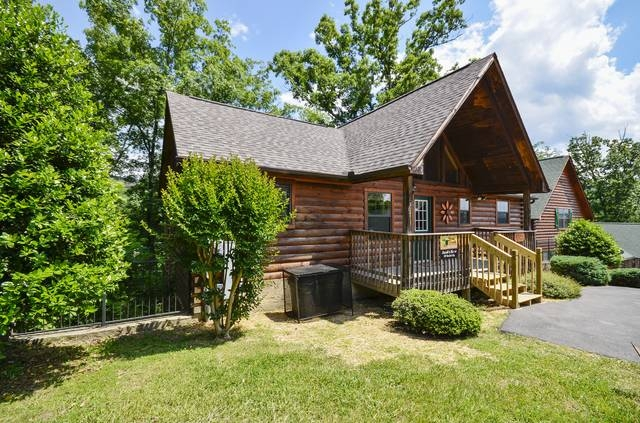 southern living recommends stony brooks gatlinburg cabins Stoney Brook Cabins