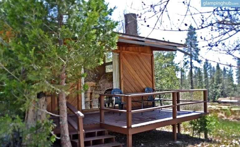 spacious cabins overlooking beautiful fern valley Fern Valley Cabins