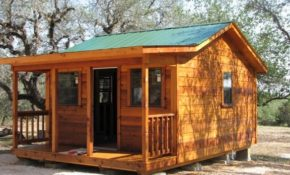 spring branch trading post Pre Built Cabins Texas