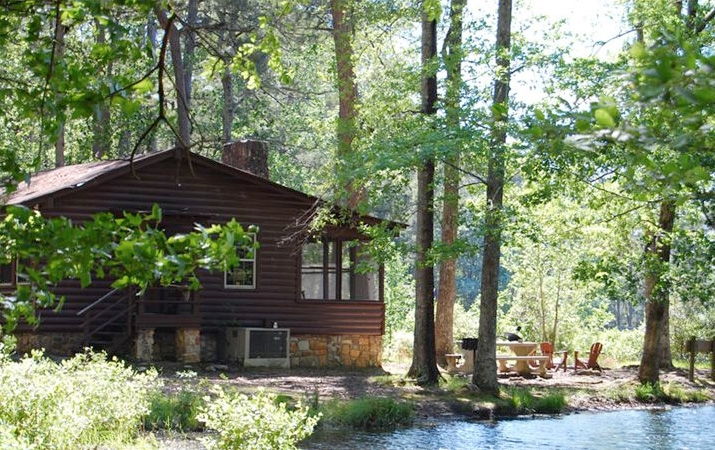 stay at fdr state park cabins in pine mountain ga Cabins In Pine Mountain Ga
