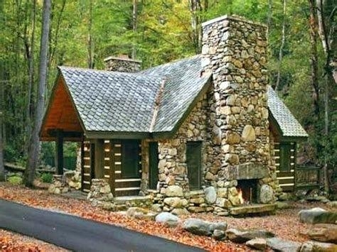 stone home plans home plans with turrets of stone house Stone Cabin Plans