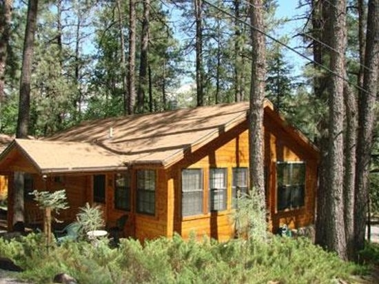 story book cabins prices campground reviews ruidoso nm Storybook Cabins Ruidoso