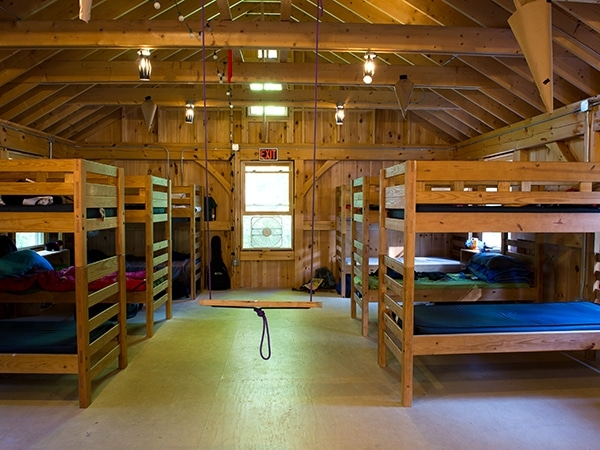 summer camp facilities windsor mountain Summer Camp Cabins