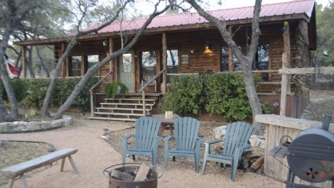 texas hill country cabins and other lodgings hill country Hill Country Texas Cabins