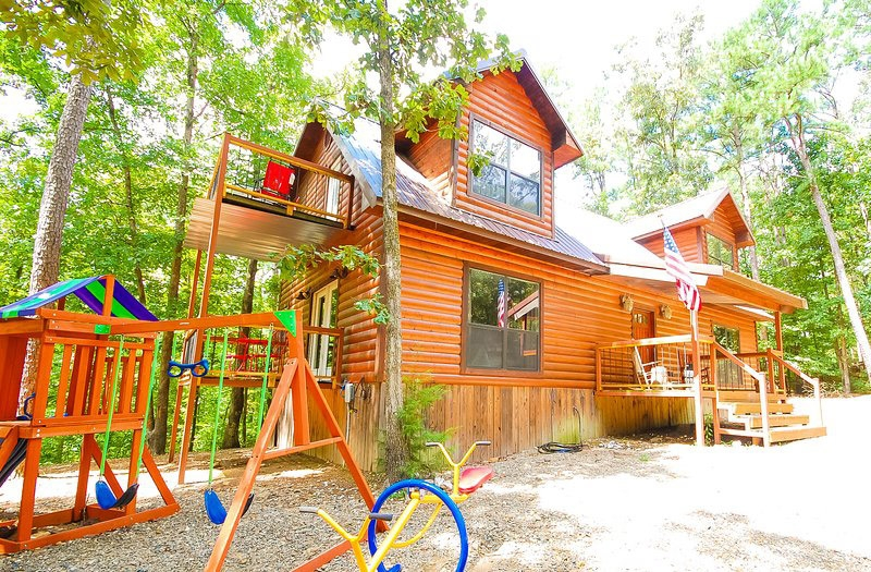 the absolute best things to do in broken bow ok the Things To Do In A Cabin
