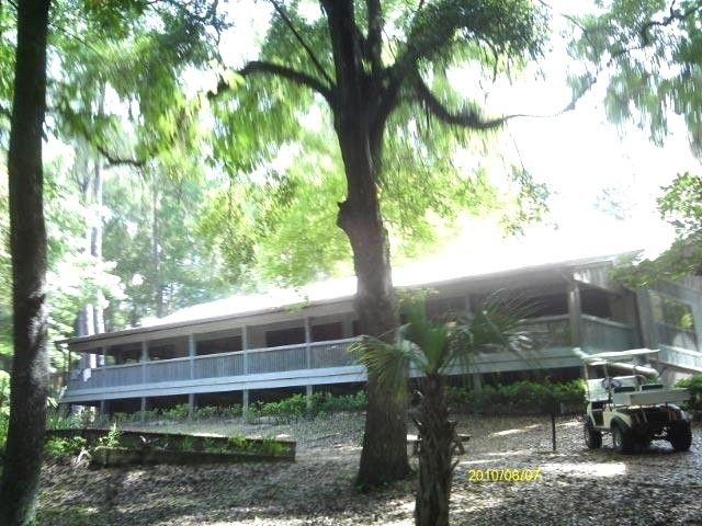 the rainbow rivers club cabins in dunnellon florida Rainbow River Cabins