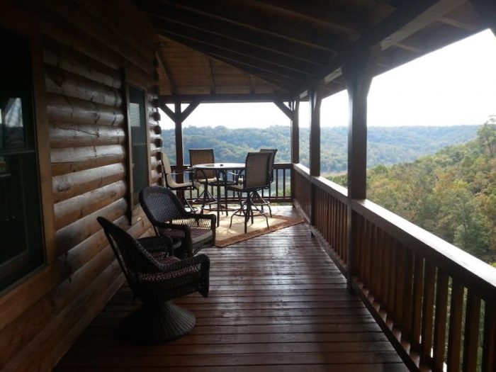 these 10 cozy cabins in kentucky are everything you need for Cabins In Kentucky