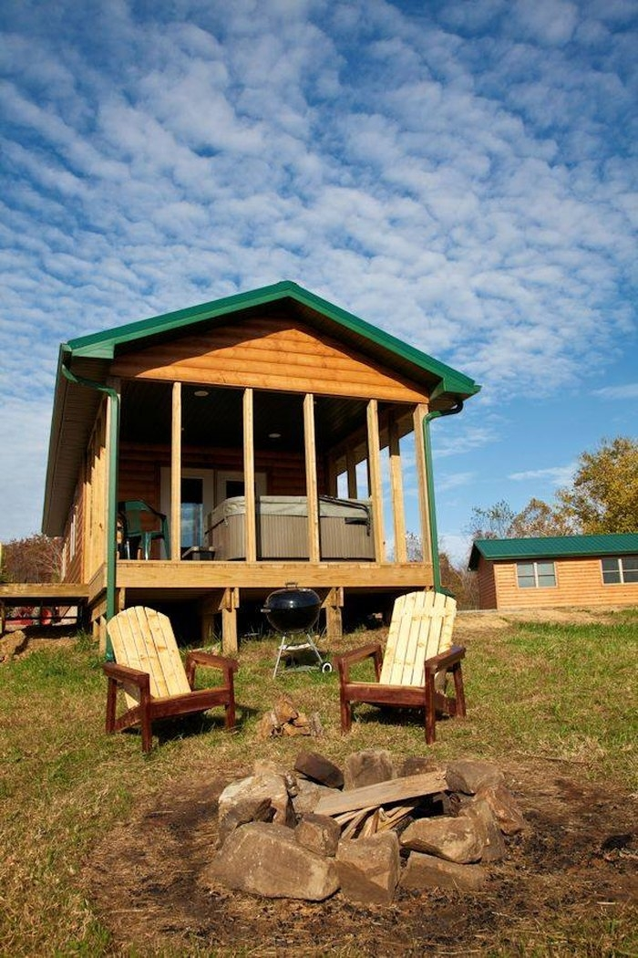 these are the 10 best rental cabins in illinois Cabins In Illinois