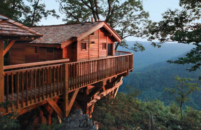 these awesome cabins in virginia will give you an Camping Cabins In Virginia