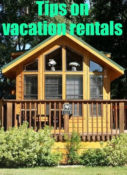tips and advantages for booking vacation rentals dallas texas Cabins Near Dallas