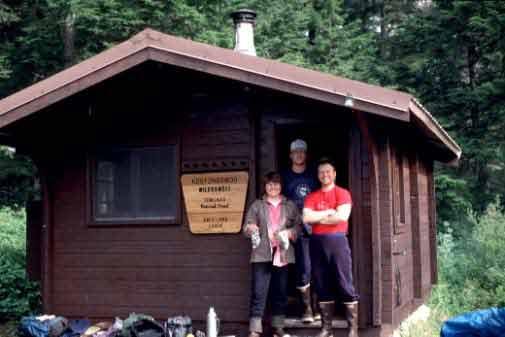 tongass national forest jims lake cabin Forest Service Cabins Juneau
