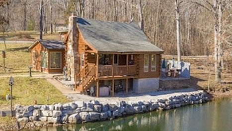 top 10 lake st louis cabins for rent expedia Cabins Near St Louis