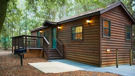 top 10 orlando cabins for rent expedia Cabins In Orlando Fl