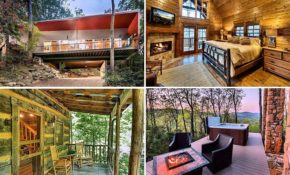 top 600 asheville cabin rentals Best Cabin Vacations