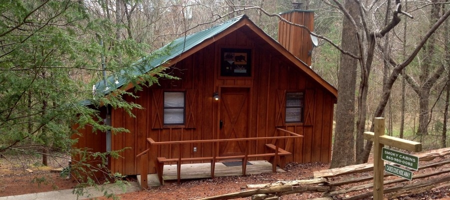 townsend cabin rentals vacation cabins smoky mountains Cabins In Townsend Tennessee
