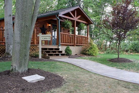 uncle toms cabin updated 2019 ranch reviews ohio Cabins In Millersburg Ohio