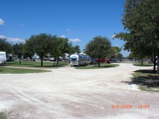 us military campgrounds and rv parks goodfellow afb Lake Nasworthy Cabins