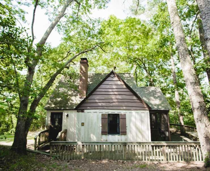 virginia beach camping cabins experience the great outdoors Cabin Camping In Virginia