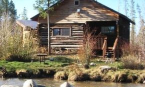 waterfront cabins on the north fork of the colorado river Mountain Lake Cabins
