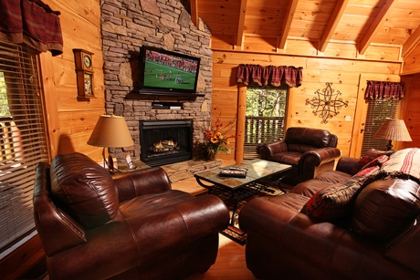 wears valley cabin rentals in tennessee Cabins In Wears Valley Tn