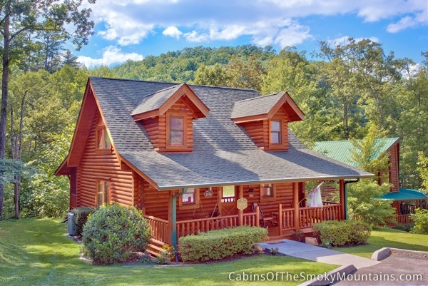 wears valley cabin rentals in tennessee Wear Valley Cabins