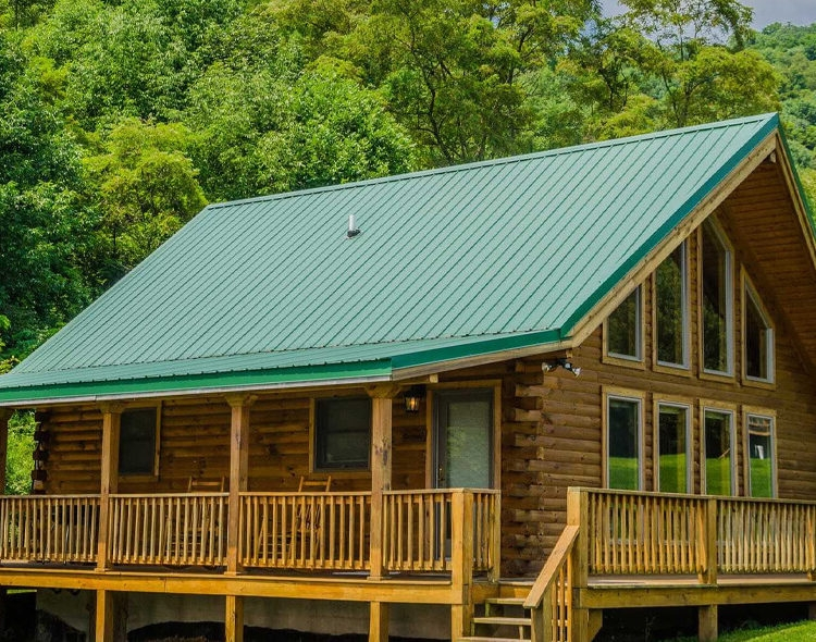 west virginia mountain cabin rentals the golden anchor cabins Cabins West Virginia