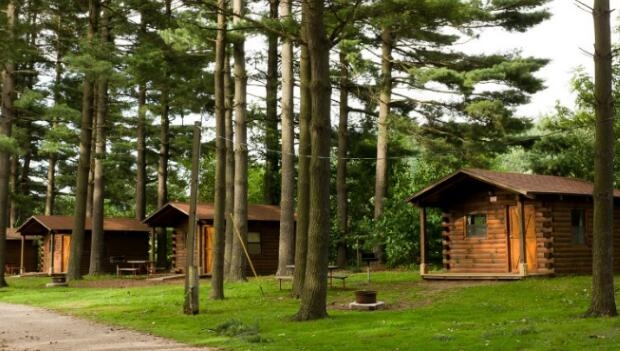 what to expect when cabin camping active Camping Sites With Cabins