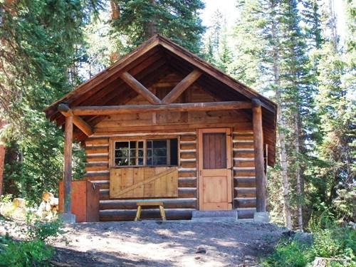 white river national forest camping cabinscabin rentals National Forest Cabins