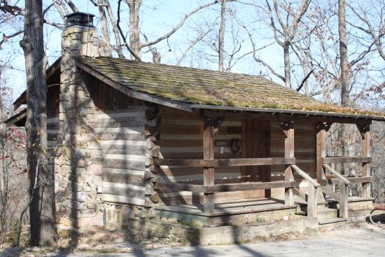 wilderness cabin picture of silver dollar city campground Wilderness Cabins Branson Mo