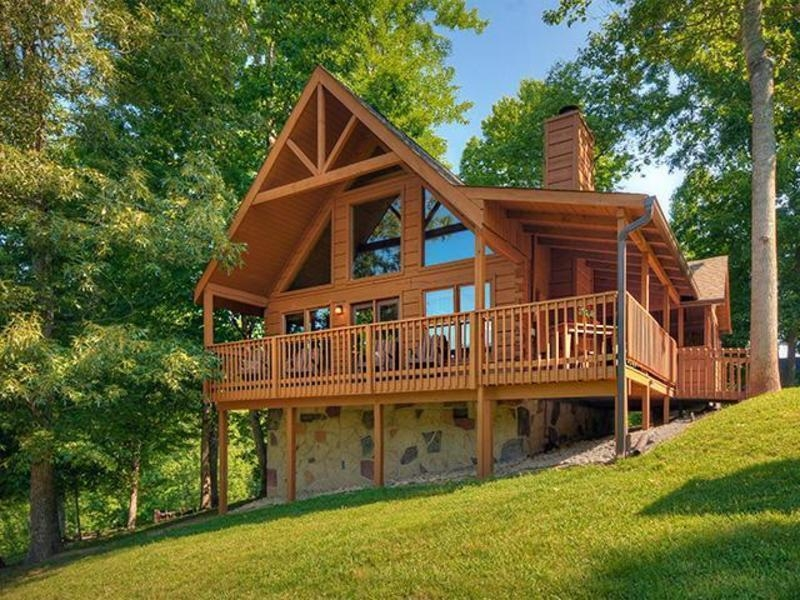 wildfire country pines resort 2 br outrageous cabins Cabins Sevierville Tn