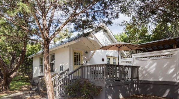 wimberley texas hill country cabin rentals cypress creek Pet Friendly Cabins In Texas