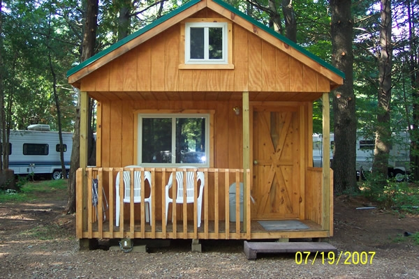 wisconsin campground with cabins cabin rental shawano lake Wisconsin Campgrounds With Cabins