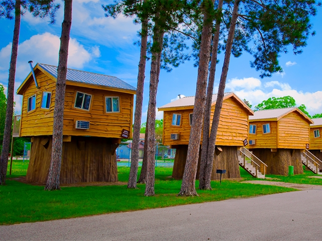 wisconsin dells campgrounds experience the great outdoors Wisconsin Campgrounds With Cabins