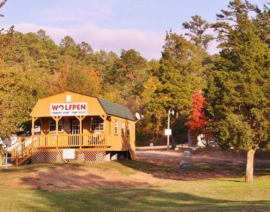wolfpen atv campground cabins cottages rv tent sites Wolf Pen Gap Cabins