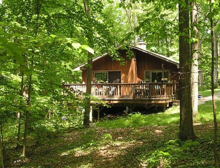 you wont forget your stay in these 7 one of a kind Cabins In Massachusetts
