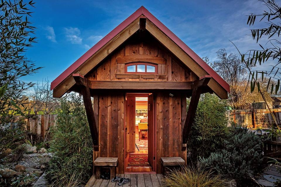 18 small cabins you can diy or buy for 300 and up Build Small Cabin