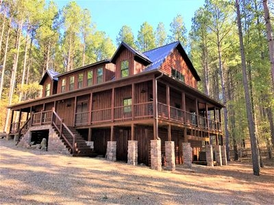 3br cabin vacation rental in broken bow oklahoma 2078696 Broken Bow Oklahoma Cabins