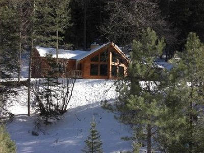 3br cabin vacation rental in cloudcroft new mexico 58914 Cabins In Cloudcroft Nm