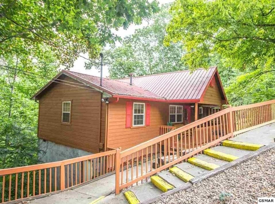 623 country oaks dr pigeon forge tn 37863 Country Oaks Cabins