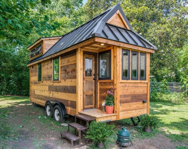 85 best tiny houses 2019 small house pictures plans Tiny House Cabins