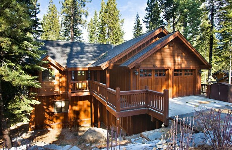accommodation station rentals south lake tahoe ca Cabins In South Lake Tahoe